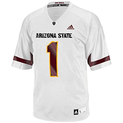 928924bea Image Unavailable. Image not available for. Color  NCAA Arizona State ...