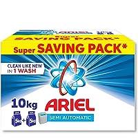 Ariel Laundry Powder Detergent Original Scent, 10 kg