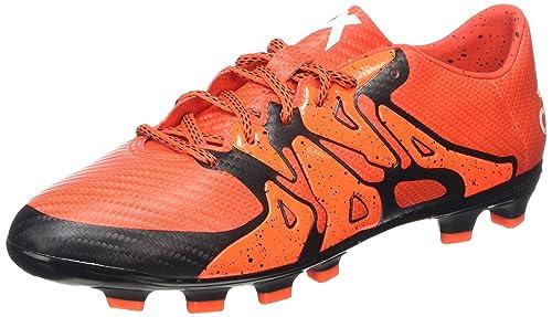 official photos 2ae54 04eaa Calcio Borse Adidas Scarpe Amazon 15 X Hg E Uomo Da it 3 YTB