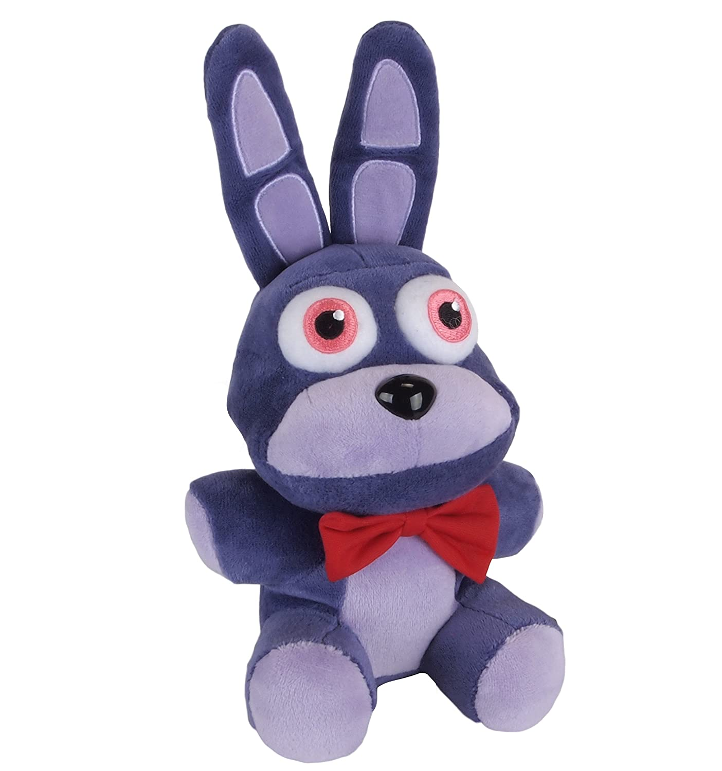 How to make your own five nights at freddys foxy plush - Five Nights At Freddy S 6 Plush Bonnie