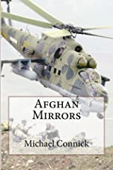 Afghan Mirrors (Stephen Connor Cold War Spy Novels Book 3) Kindle Edition