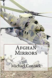 Afghan Mirrors (Stephen Connor Cold War Spy Novels Book 3)