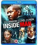 Inside Man [Blu-ray] [Region Free]