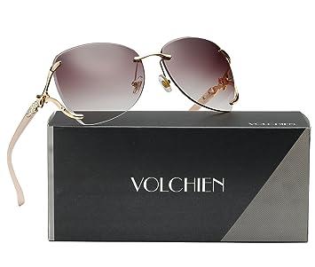 Amazon.com: Vochien VC1012 - Gafas de sol para mujer ...