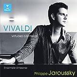 Virtuoso Cantatas/Jaroussky