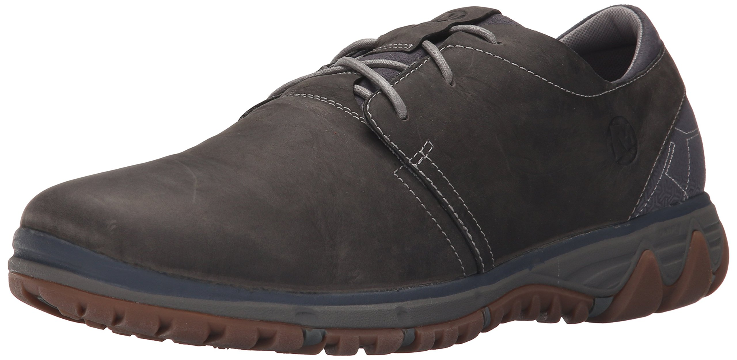 Merrell Men's All Out Blazer Lace Shoe, Pewter, 11 M US