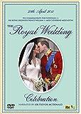 The Royal Wedding - Celebration [DVD]