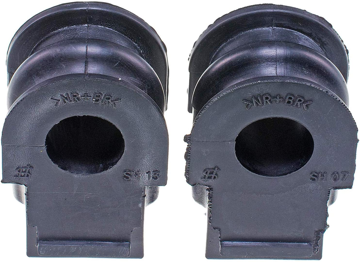 MAS Industries BSK70009 Suspension Stabilizer Bar Bushing Kit