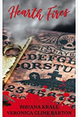 Hearth Fires (The Haunted Book 1) Kindle Edition