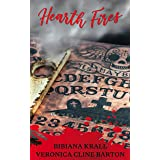 Hearth Fires (The Haunted Book 1)