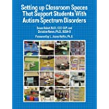 Setting Up Classroom Spaces That Support Students With Autism Spectrum Disorders