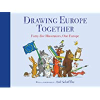 Drawing Europe Together: Forty-five Illustrators, One Europe