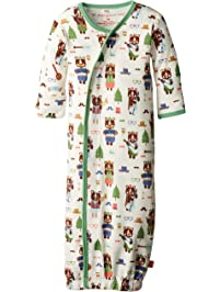 Magnificent Baby Baby-Boys Newborn Hipster Bear Gown