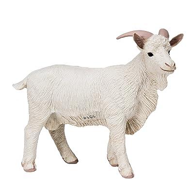 Safari S160429 Farm Billy Goat Miniature: Toys & Games