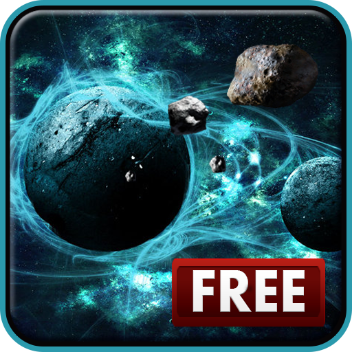 Amazon 3D Space Live Wallpaper Appstore For Android