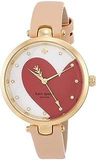 7db42b9ef8a1 [ケイト・スペード ニューヨーク]kate spade new york 腕時計 HOLLAND KSW1484 レディース 【正規