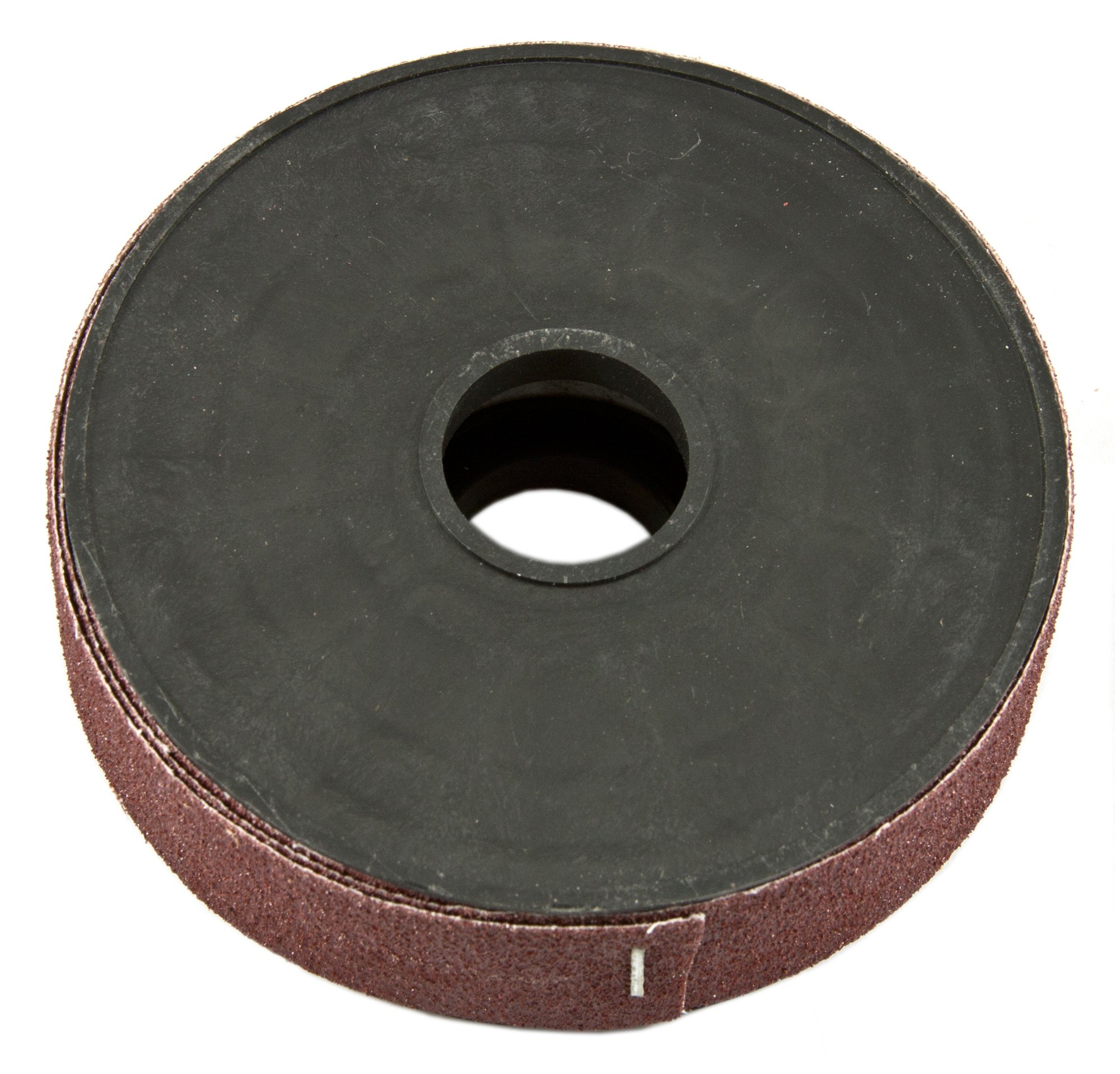 Forney 71803 Emery Cloth, 80-Grit, 1-Inch-by-10-Yard Bench Roll by Forney (Image #2)