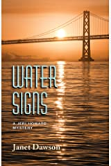 Water Signs: A Jeri Howard Mystery Kindle Edition