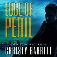 Edge of Peril: Fog Lake Mysteries, Book 1