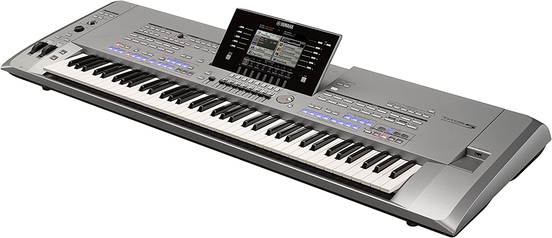 Yamaha - Teclado Tyros5-76 de 76 teclas: Amazon.es ...