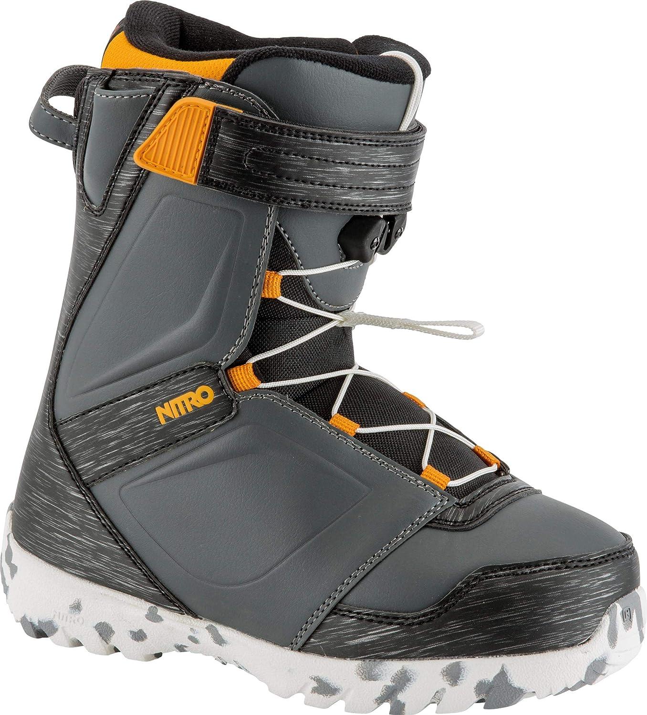 Nitro Snowboards Qls '19 Chaussures de Snowboard pour