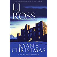 Ryan's Christmas: A DCI Ryan Mystery (The DCI Ryan Mysteries Book 15) (English Edition)