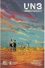 Urgence Niveau 3 (VALIANT) (French Edition) Kindle Edition