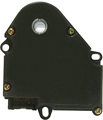 HVAC Air Inlet Door Actuator ACDelco GM Original Equipment 15-71895