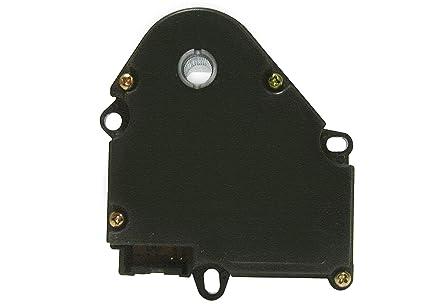 ACDelco 15-72647 GM Original Equipment Heating and Air Conditioning Panel Mode Door Actuator