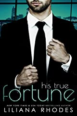 His True Fortune (His Every Whim Book 4)
