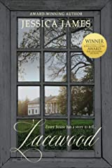 Lacewood: A haunting love story that sweeps across centuries: Romantic Small Town Southern Fiction Kindle Edition