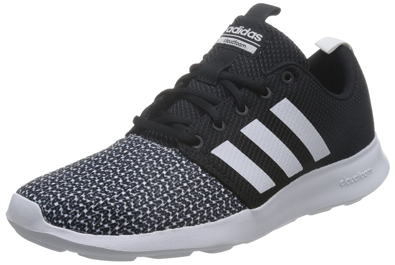 promo codes detailing incredible prices adidas Men's Cf Swift Racer Fitness Shoes: Amazon.co.uk ...