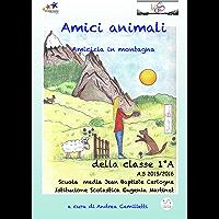 Amici animali: amicizia in montagna