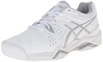 ASICS Women s Gel-Resolution 6 Clay Court Tennis Shoe f709638bb