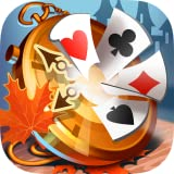 Solitaire Mystery: Four Seasons (Full)
