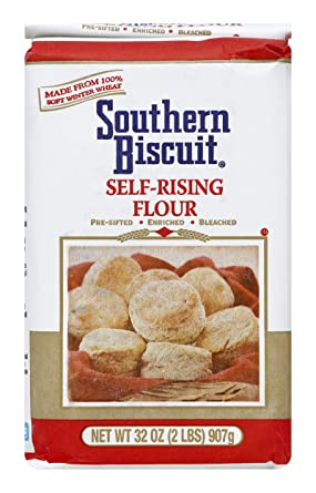 Southern Biscuit Self Rising Flour 32 Ounce