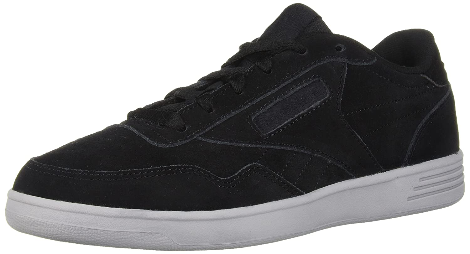 Reebok Women's Club MEMT Sneaker B077Z9H5W3 6 M US|Us-black/Cool Shadow