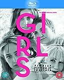 Girls - Season 5 [Blu-ray] [2016]