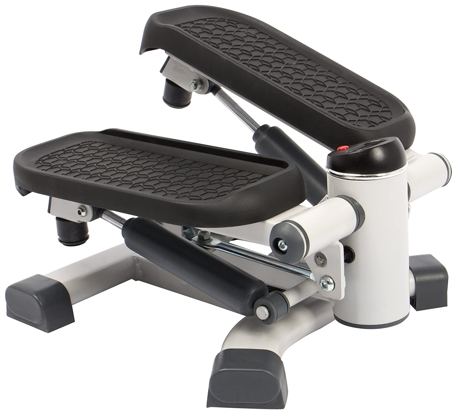 SportPlus 2 in 1 Dual Exercise Stepper