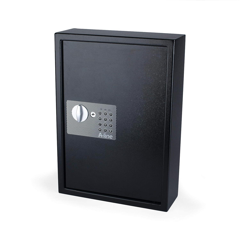 A-LINE Professionelle Armoire à clés pour - 150 clés 8010837