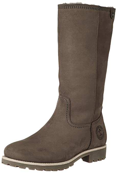 Panama Jack Bambina Igloo B1, Botas Altas para Mujer: Panama Jack: Amazon.es: Zapatos y complementos