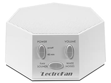 818XkLHmHFL._SX355_ amazon com lectrofan high fidelity white noise machine with 20  at edmiracle.co