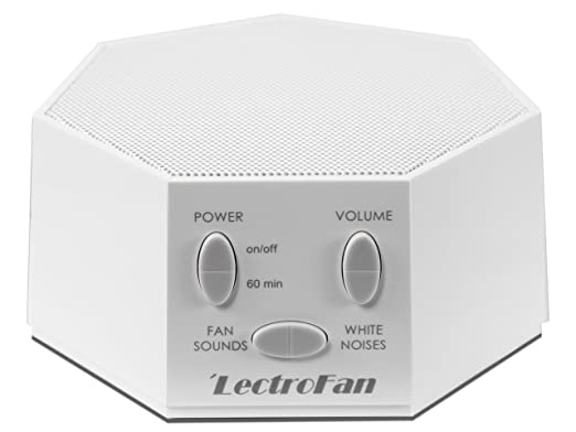The Best White Noise Machine 2