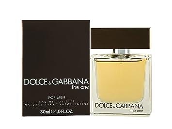 D G The One Eau de Toilette for Men - 30 ml  Dolce   Gabbana  Amazon ... 88a1f1721ad2