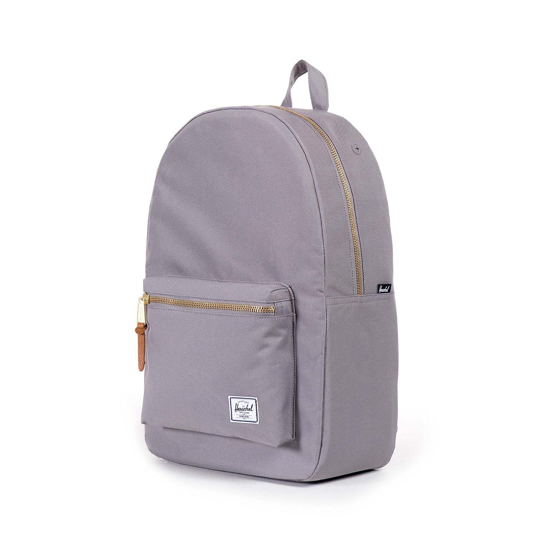 Amazon.com   Herschel Settlement Backpack - Grey   Casual Daypacks a4d2610a20