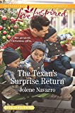 The Texan's Surprise Return