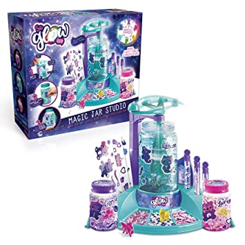 Amazon JarMulticolor Es1 Sgd Canal Toys Magic 004 QrthCds