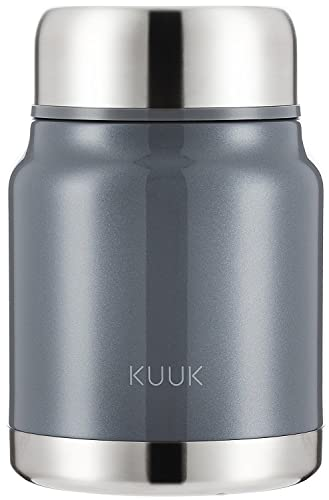 Kuuk Insulated Soup Flask