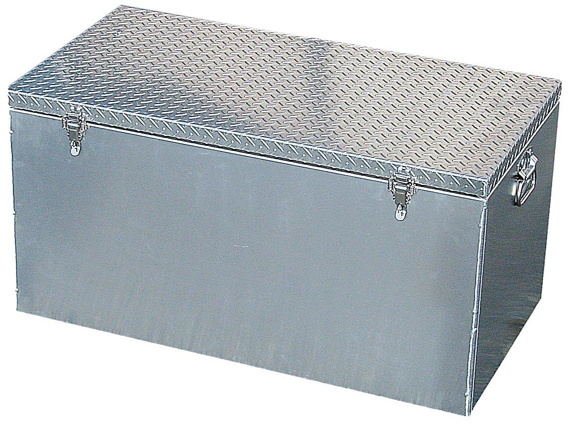 アルミ製収納ボックス エコックストッカー B003V9HG0Y