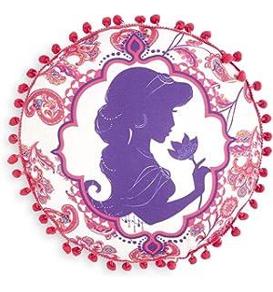 Primark Home Disney ALADDIN JASMINE - Cojín de jazmín, se vende por PENTA06